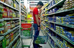 espirulina de supermercado