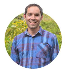 Nicolas Mazurier, productor de espirulina ecológica