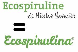 Ecospiruline de Nicolas Mazurier ahora es Ecospirulina