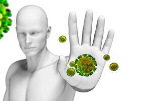 Espirulina para reforzar el sistema inmunitario